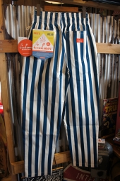 Cookman Chef Pants (「Wide stripe」)