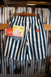 Cookman Chef Short Pants (「Wide stripe」)