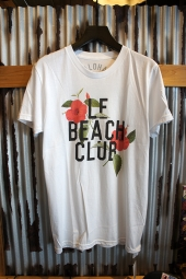 Aloha Beach Club Le Beach Tee (White)