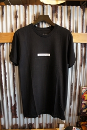 Aloha Beach Club Token Tee (BLACK)