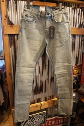 ROARK REVIVAL HWY 133 DENIM (STONE WASH)