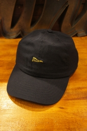 BANKS JOURNAL ARCHER HAT (DIRTY DENIM)